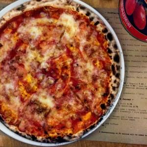 Pizza Locadeli Margarita