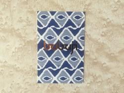 Babaji business card