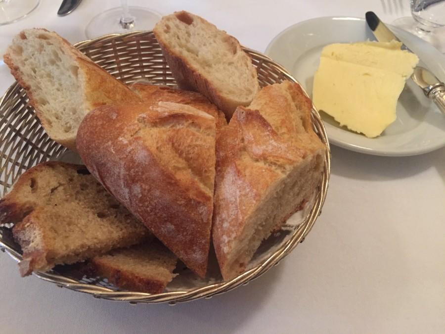Benoit bread