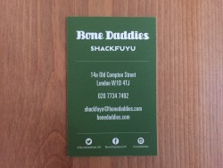 Shackfuyu business card