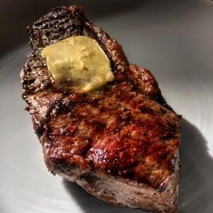 Ginger Pig steak