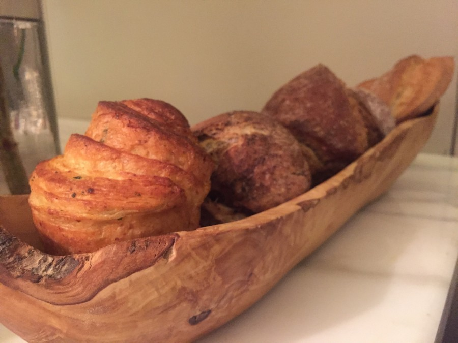 Koffmann's bread