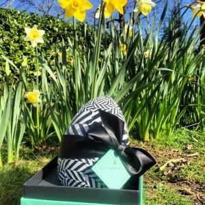 Claridge's Easter egg