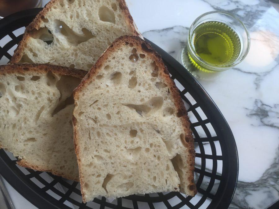 Padella bread