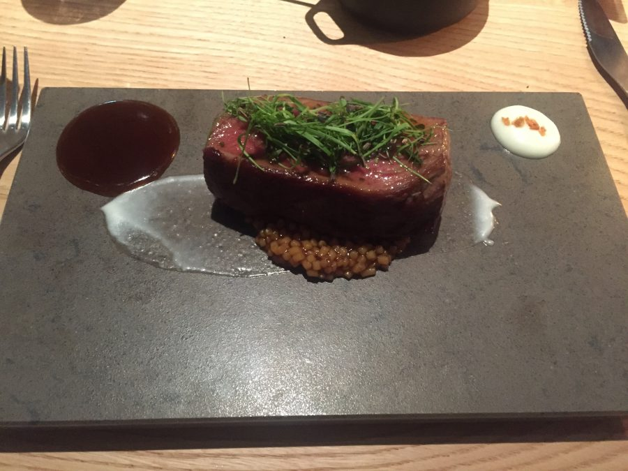 Eneko at One Aldwych