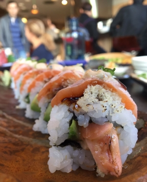 Sushi and Robata featured image