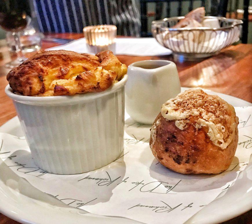 london restaurants tipps
